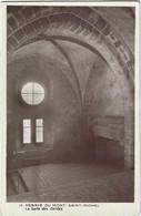 50    Le Mont Saint Michel    -  Salle Des Gardes - Le Mont Saint Michel