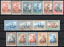 SAN MARINO, 1942, Fahnenrückgabe Insel Rab, Gestempelt - Used Stamps