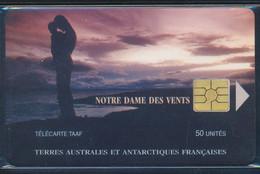 TAAF Télécarte TAAF13 Superbe - TAAF - Territorios Australes Franceses