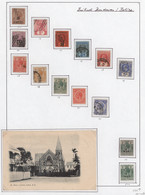 Mittel- Und Südamerika: 1860's-2000 Ca.: Comprehensive Collection Of About 570 Picture Postcards (ca - America (Other)