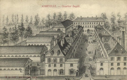 ABBEVILLE - QUARTIER DUPRE - Abbeville