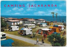 Lido Degli Scacchi (Ferrara). Camping Jacaranda. - Ferrara