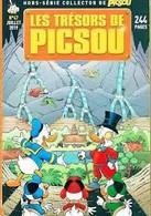 LES TRESORS DE PICSOU 47 - Picsou Magazine