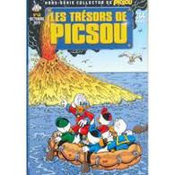 LES TRESORS DE PICSOU 48 - Picsou Magazine