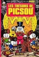 LES TRESORS DE PICSOU 49 - Picsou Magazine