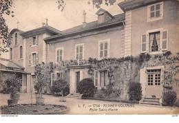 01.n°58741.ferney Voltaire.asile Saint Pierre - Ferney-Voltaire