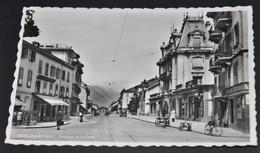 Martigny - Avenue De La Gare - VS Valais