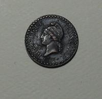 1848 - France - UN CENTIME, DUPRE, (A), Paris, IIè République, KM 754, Gad 84 - A. 1 Centime