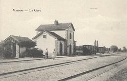 VAUMAS - La Gare - Otros Municipios