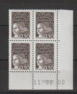 France 1997 Coin Daté Marianne Luquet 3086 ** MNH - 1990-1999