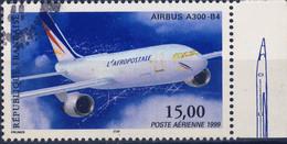 PA 69 AIRBUS A 380 OBLITERE ANNEE 2006 - 1960-.... Oblitérés