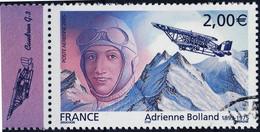 PA 68 ADRIENNE BOLLAND   OBLITERE     ANNEE 2005 - 1960-.... Oblitérés