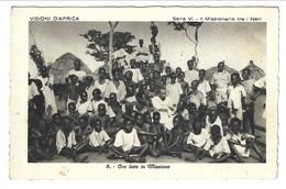 "ITALY ""Il Missionario Tra I Neri"" VISIONI D'AFRICA  New - Missions"
