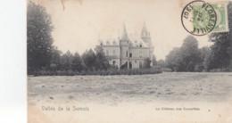 FLORENVILLE / LE CHATEAU DES CROISETTES  1907 - Florenville