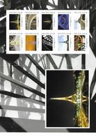 France Frankreich Collector Mon Timbre 2009 Tour Eiffel Eiffelturm MNH Mint Neuf Postfrisch ** - Collectors