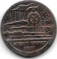 *notgeld  Frankenthal  10 Pfennig 1919  Fe  135.13b - Other