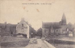 SAINT  SULIAC - Saint-Suliac