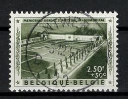 BELGIE: COB 1033  Mooi Gestempeld. - Usati