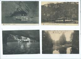 Han-sur-Lesse  ( Grottes 35  Vues ) - Rochefort