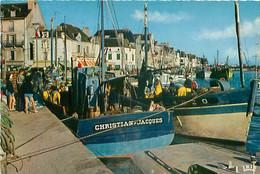 Le Croisic - Le Port   AN 317 - Le Croisic