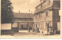 A/210            67      Marlenheim           Restaurant Du Cerf - Other Municipalities