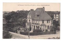 LE TOUQUET PARIS PLAGE - Villa FOUFOUILLE - - Le Touquet