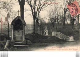 D31  SAINT-GAUDENS  Monument élevé Sur L'emplacement Ou Fut Martyrisé Saint Gaudens ...... ( Ref FF1121 ) - Saint Gaudens