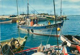 Le Croisic - Bateau De Peche De Retour Au Port     AN 323 - Le Croisic