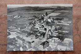 MONTSAUCHE (58) - VUE GENERALE AERIENNE - Montsauche Les Settons