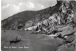 Bocca Di Magra - Punta Bianca - Altre Città