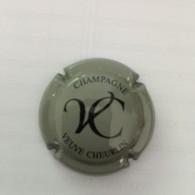 Capsule De Champagne - VEUVE CHEURLIN - Other