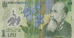 BILLET 1 LEU - Rumania