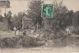 Hannapes - Vieux Moulin    RARE - Altri Comuni
