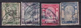 Siam Royaume YT*+° 65-69 - Siam