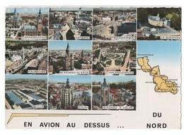 En Avion Au Dessus Du Nord - Unclassified