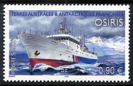 TAAF - 2006 - Navire L'Osiris - NEUF Sans TC - No 442 - Cote 3,60 € - Nuevos