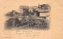 Kabylie - BÉJAÏA Bougie - Quai Abd-el-Kader - Other Cities