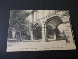 Scherpenheuvel - Mantaigu -  Kruis Weg - Scherpenheuvel-Zichem