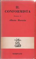 Il Conformista - Alberto Moravia - Unclassified