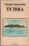 Un'isola - Giorgio Amendola - Unclassified