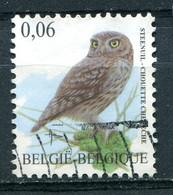 Belgique 2007 - YT 3655 (o) - Gebraucht