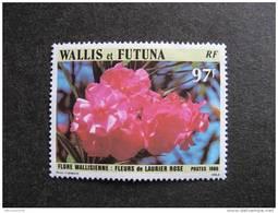 Wallis Et Futuna: TB N° 351,  Neuf XX . - Unused Stamps