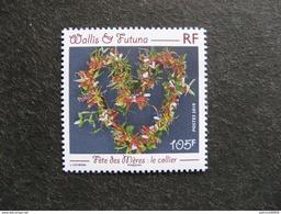 Wallis Et Futuna: TB N° 736,  Neuf XX . - Unused Stamps
