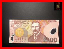 NEW ZEALAND  100 $  1999  P. 189  First Date   Polymer    UNC - New Zealand