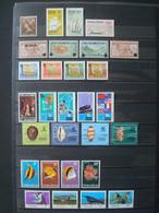 TOKELAU 3 SCANS MNH** / Includes Good Sets - Tokelau