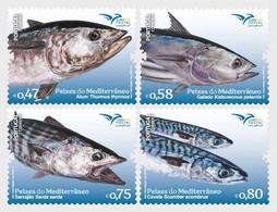 PORTUGAL STAMPS 2016/EUROMED-MNH-COMPLETE SET(120) - Unused Stamps