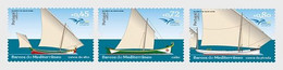 PORTUGAL STAMPS 2015/EUROMED-MNH-COMPLETE SET(120) - Unused Stamps