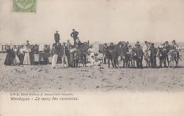 WENDUINE / RUST VAN DE KARAVAAN  1908 - Wenduine