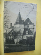 24 1983 CPA 1915 -  24 LA RICARDIE. LIORAC - ANIMATION - Altri Comuni