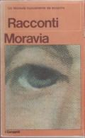 Racconti - Alberto Moravia - Unclassified